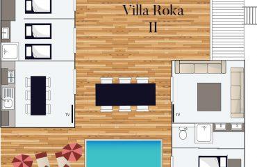 Mobilný dom VILLA ROKA II