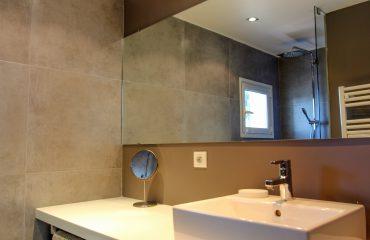 Apartmán A47 kúpeľňa