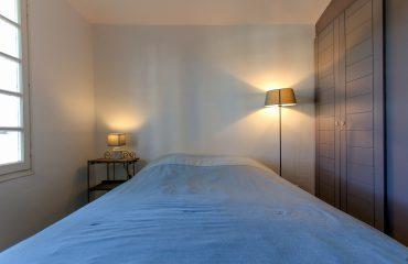 Apartmán A47 spálňa 1