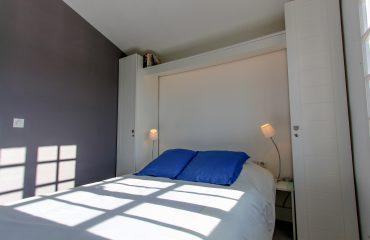 Apartmán A47 spálňa 2