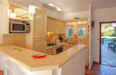 Dom D801 kuchyňa