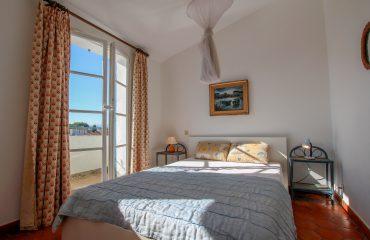 Dom D801 spálňa č.1