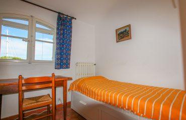 Dom D801 spálňa č.2