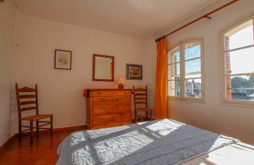 Dom D801 spálňa č.3