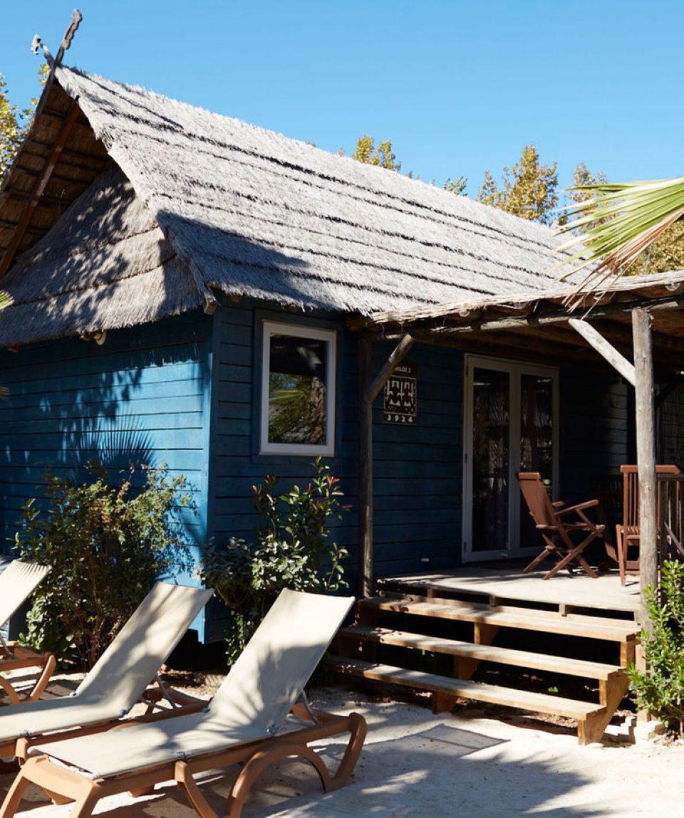 Mobilný dom CHILOE 2