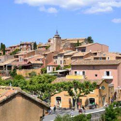 Poznávací zájazd, Francúzska riviéra, Provence, Monako