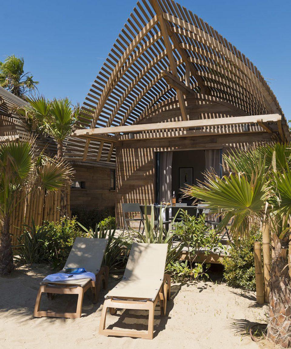Roka Pláž Premium